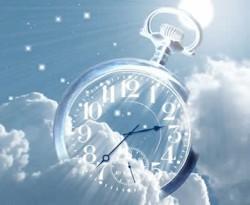 Berharganya waktu
